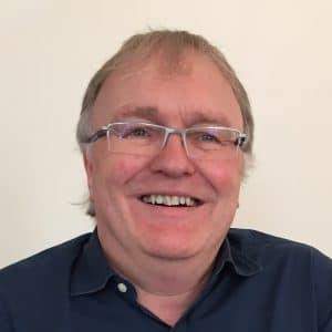 Dr Robert Angus