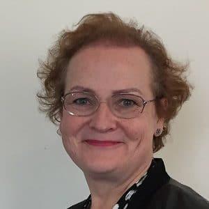 Prof Ursula Gallagher