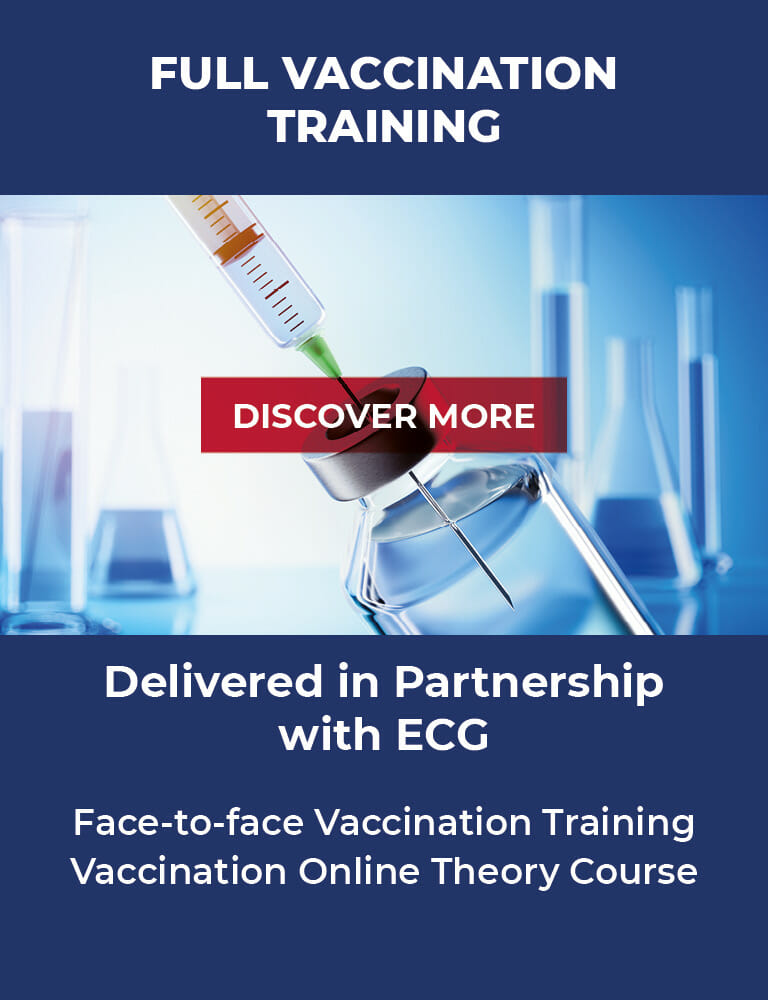 Covid-19 - Full Vaccination Training