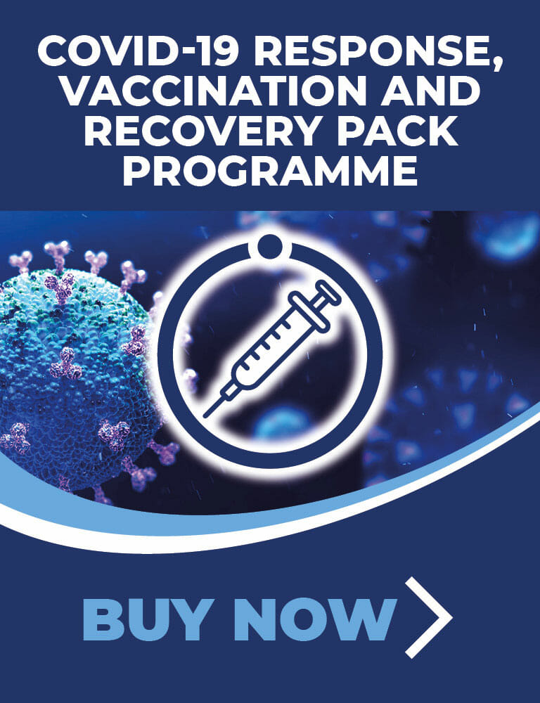 Buy Now Full Covid Learning programme