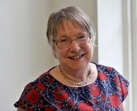 Prof Hilary Pinnock
